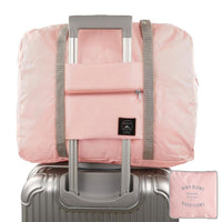 Foldable Travel Luggage Bag