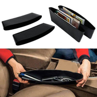 Car Seat Side Pouch (Set of 2)