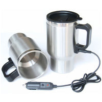 Car Travel Mug