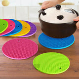 Silicone Pot Holder - Set of 2