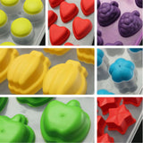 DIY Silicone Ice Cube Mould