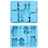 Hiphop Ice Tray