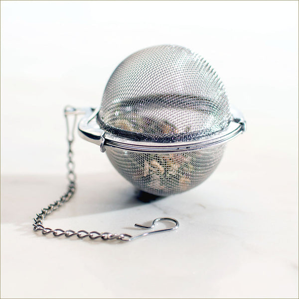Elegant Ball Tea Infuser