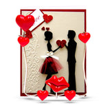 Valentine Photo Frame