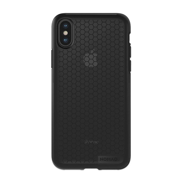 Nomad Hex Case for iPhone X