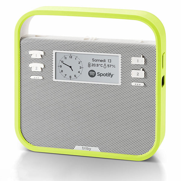 Invoxia Triby - Smart Portable Speaker