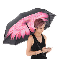 Handsfree Umbrella