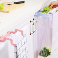 Kitchen Garbage Storage Holder