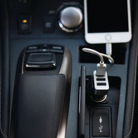 Kanex 3 Port Car Charger