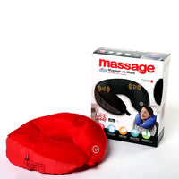 Neck Massager Pillow with music