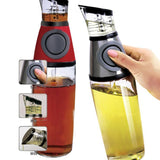 Oil and Vinegar Dispenser