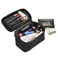 Portable Travel Cosmetic Bag