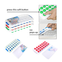 Pop up Ice Tray