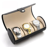 Watch Storage Box - 3 Slots