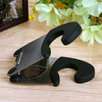 Clip spoon rest