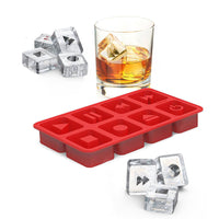 Multimedia Ice Tray