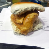 Samosa Pav Paper Weight