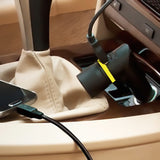 Secur 4 in 1 Car Charger