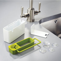 Self Draining Sink Caddy