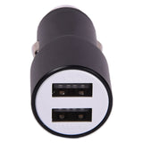 2 Port USB Car Charger