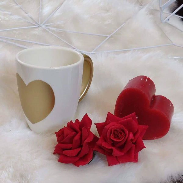 Unbreakable Heart Mug