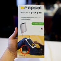 Wrapsol Grip Pad