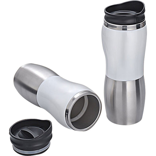 Sipper Mug with Spill Proof Cap