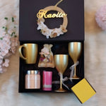 Will you be my bridesmaid hamper