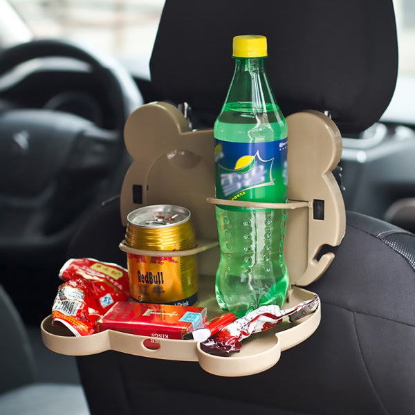 Cartoon Car Tray Table