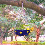 Hanging Kadhai Planter