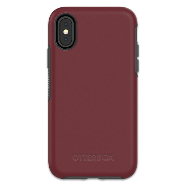 Otterbox - Symmetry Series Solid Case for iPhone X