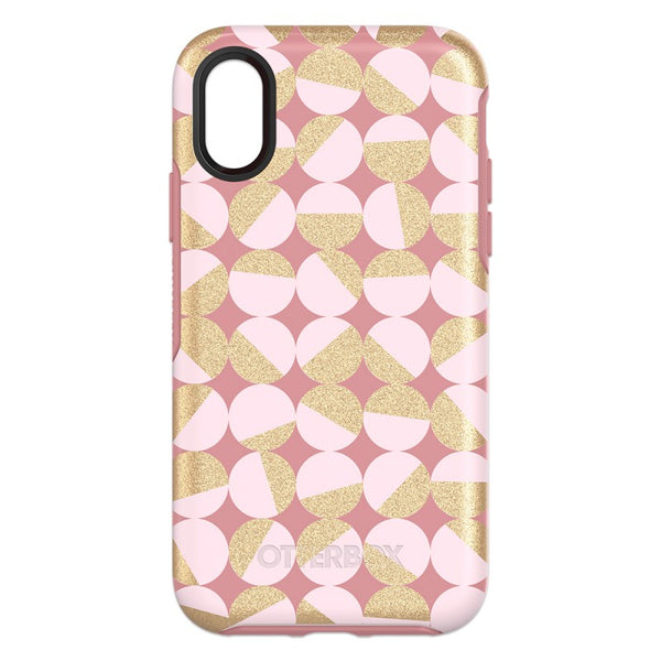 Otterbox - Symmetry Series Graphics Case for iPhone X