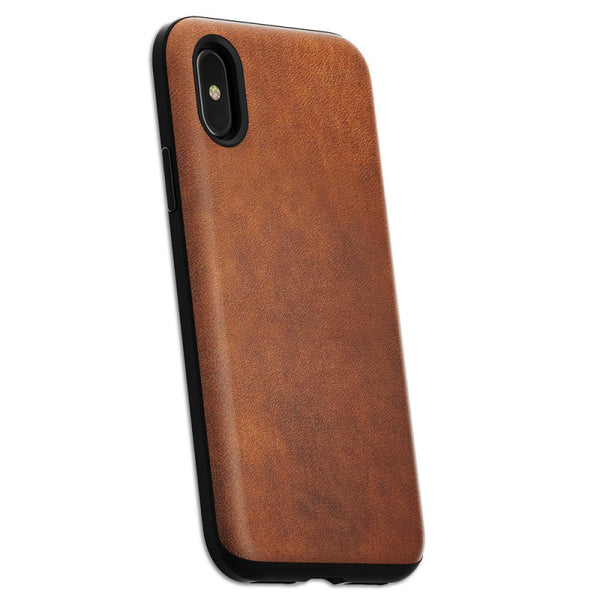 Nomad Rugged Case for iPhone X