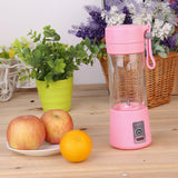 Rechargeable Juicer Blender