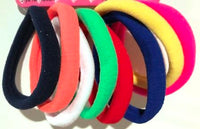 Bright Elastics Bands