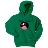 Curls Rule! Hoodie (Youth Sizes)