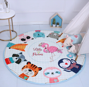 Beautiful Baby & Kids Fun Playmat Circle 150cm - Little Princess