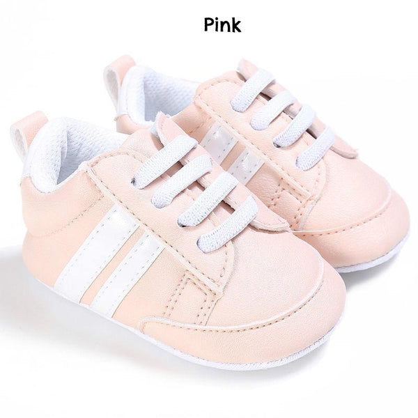 Baby's First Sneakers (7 colours)