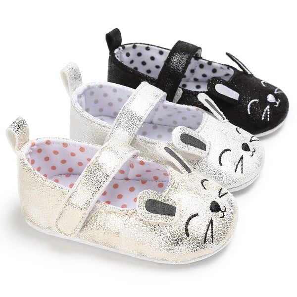 Baby Bunny Shoes (3colours)