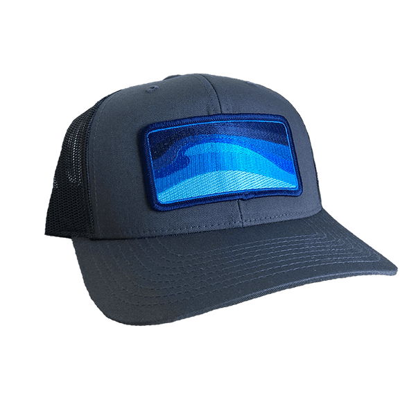 Bernoulli Wave Hat