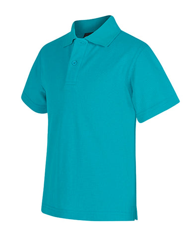 Click here to order BASS VALLEY kids polo