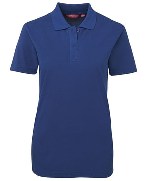 TS2LPS-ROY: Ladies plain polo