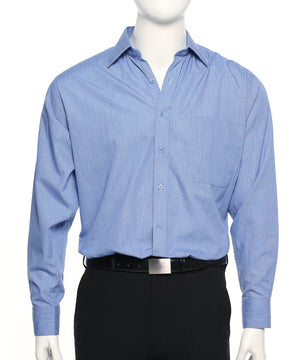 2012L-SC-BLU: L/S full cut shirt