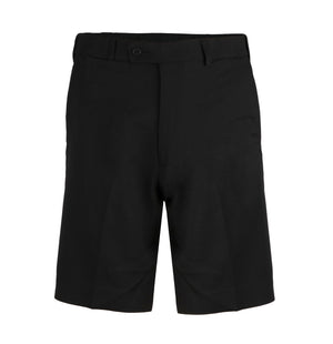 1033-ME-BLK: Men's flex waist short