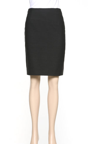 3005-FA-CHA: Knee skimming skirt
