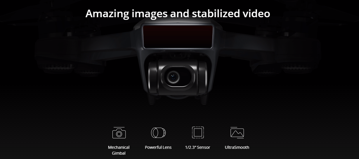 Amaging Image Stabilize Video