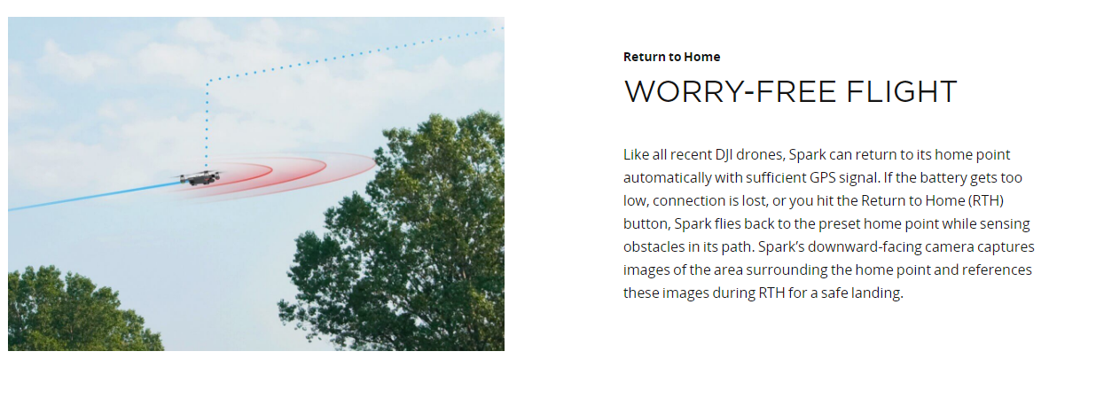 Worry Free Flight