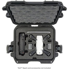 Nanuk 905 Waterproof Hard Case for DJI Spark (Black)