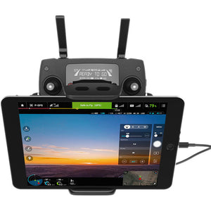 Tablet Holder for DJI Mavic and DJI Spark Series - dronepointcanada