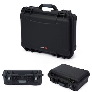Nanuk 925 Waterproof Hard Case for DJI Mavic 2 Pro/Zoom + Smart Controller (Black) - dronepointcanada